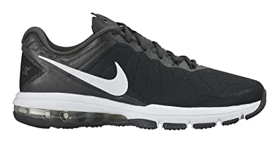 Nike Men\u0027s Air Max Full Ride TR Sneakers multicolour Size: 6.5
