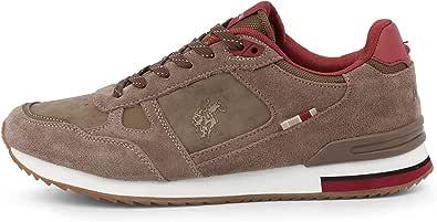 U.S. POLO ASSN. Wilde2, Sneaker Uomo