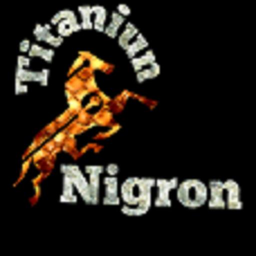 Titaniun Nigron