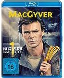 Mac Gyver Season 1 [Blu-ray]