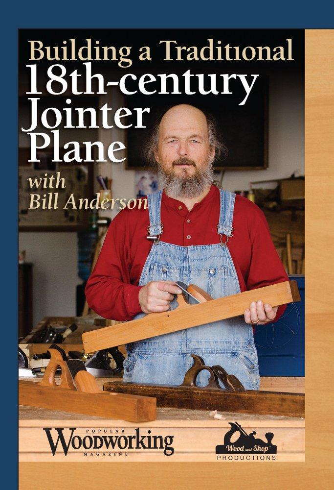 Make An 18th Century Jointer Plane [Edizione: Regno Unito]