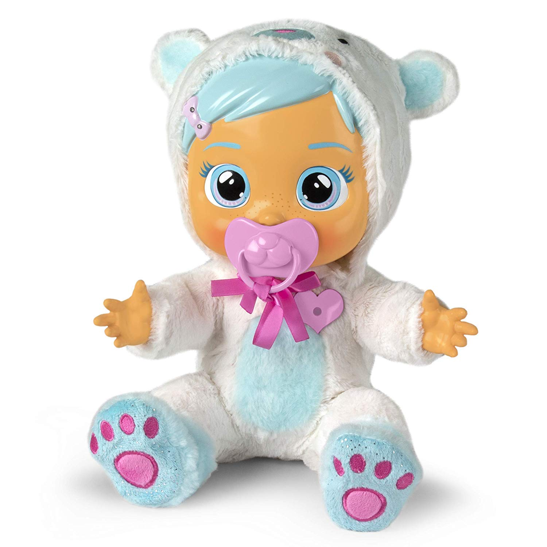 IMC Toys 98206 Bebés Llorones – Kristal , color/modelo surtido