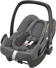 Maxi-Cosi Rock, für One i-Size Konzept in Verbindung mit der Basisstation FamilyFix, sichere Babyschale Kindersitz Gruppe 0 + (0-13 kg)