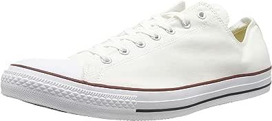 Converse Ctas Mono Ox, Unisex–Adulti Sneakers