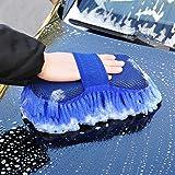 SHOPPOSTREET Multipurpose Car Wash Sponge and Dry Cleaning Sponge, High Performance Cleaning Sponge, Sponge For Washing…