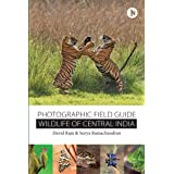 Wildlife of Central India :: Photographic Field Guide
