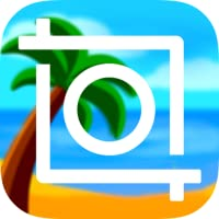 Holiday NoCrop - Square InstaFit Pro