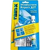 Rain X Windscreen Repair Kit - white/clear