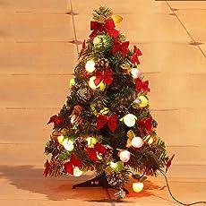 Weihnachtsbaum lichterkette einstrang