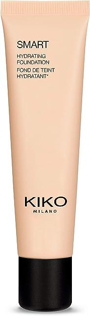 KIKO Milano Smart Hydrating Foundation - Cool Rose 10