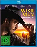 Wish Man - Jeder kann ein Held sein [Blu-ray]