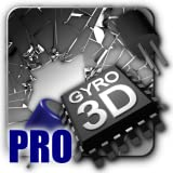 Cracked Screen 3D in Parallax HD Pro