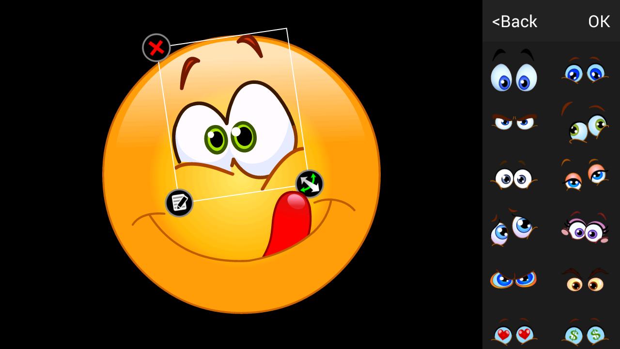 Emoji Generator, Emoji Creator, Emoji Maker, Emoji CRACK!: Amazon ...