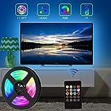 Antena de TV, 1byone Antena de HDTV para Interiores con ...