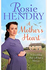 A Mother's Heart (Norfolk Series) Paperback