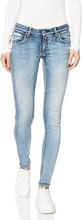 Herrlicher Touch Slim Denim Powerstretch Jeans Donna