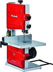 Einhell 4308018 Şerit Testere Tc/Sb 200/1, Kırmızı