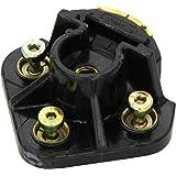 Bosch 1235522430 Zündverteilerkappe Auto