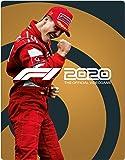 F1 2020 Deluxe Schumacher - Edition Exclusive - PlayStation 4 [Edizione: Francia]