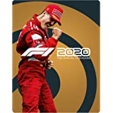 F1 2020 Deluxe Schumacher - Edition Exclusive - PlayStation 4 [Edizione: Francia]