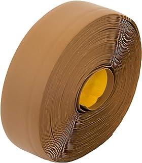 DQ-PP WEICHSOCKELLEISTE graphit selbstklebend 5m PVC Knickwinkel Fussleisten Gummileiste Sockelleiste Winkelprofil Abschlussleiste Bodenleiste 18x18mm