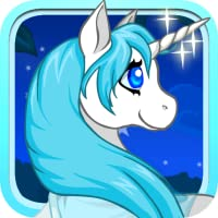 My Sweet Little Pony - Dress Up