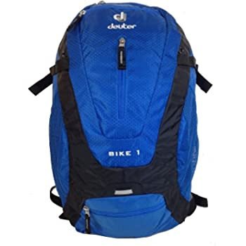 Deuter Bike One 20 Liter Bike Rucksack 131234 Blue