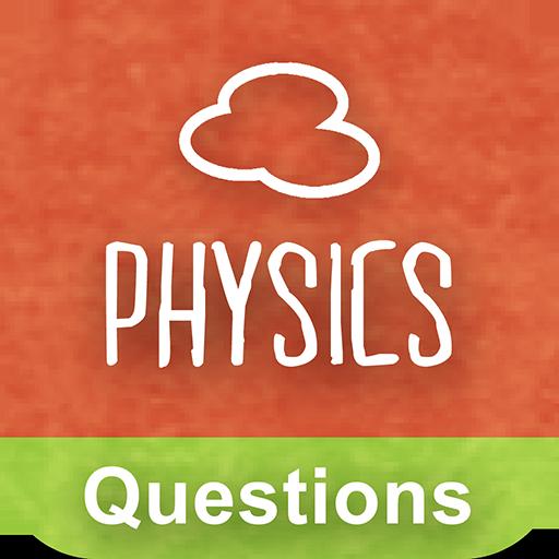 GCSE Physics 750 Questions