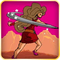 Gina Heart Fighter Runner Pro