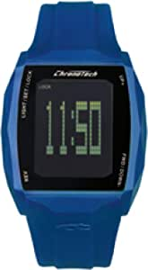 Chronotech Orologio al Quarzo Chronotouch Blu 43.5 mm