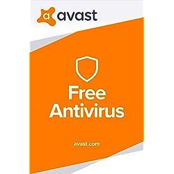 Avast Free Antivirus 2018 [Download]