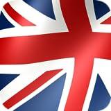 UK 3D Flag Display