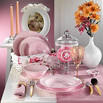service de table de luxe