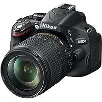 Nikon D 5100 Kit + Af-S Dx 18-105 Mm Vr [Versione EU]