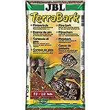 JBL Bodensubstrat, für Wald und Regenwaldterrarien, Pinienrinde, TerraBark