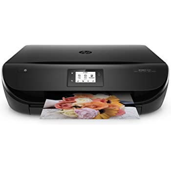 Hp Envy 4520 All In One Fotodrucker Amazonde Computer Zubehör