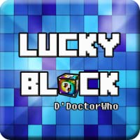 D' Doctor Who LB Mod