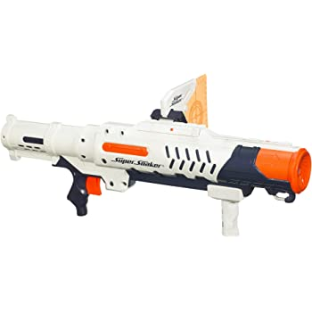 Hasbro 28499148–Pistolet à eau Super Soaker Hydro Cannon