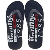 Tommy Hilfiger Tommy Jeans Print Beach Sandal, Chanclas Hombre