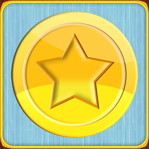 Star-Münze - erstellen eine Strömung Spiel (Münz-spiele)