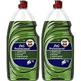 Dreft Professioneel afwasmiddel - 2 x 1 liter (korting)