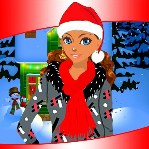 navidad-juegos-de-vestir