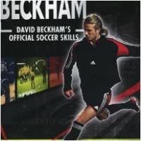 David Beckhams Official Soccer Skills  Video App 2