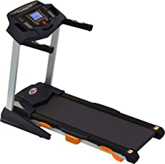 Durafit Heavy 2.5 HP, Peak (5.0 HP) Treadmill