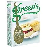 Greens Scone Mix 280g