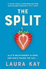 The Split: The laugh-out-loud read we all need right now! Kindle Edition