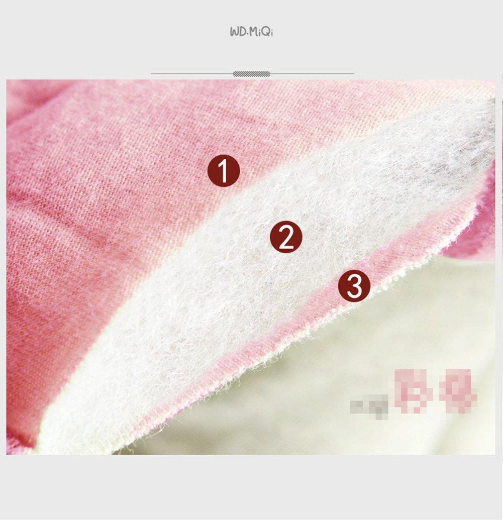 Banner Bonnie bebé algodón cálido Chalecos de Unisex Infantil para luz Acolchado Chaleco 5