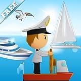 Barche e navi per bambini ed i più piccoli : giocare con i veicoli di mare ! Giochi per bambini - giochi educativi GRATIS