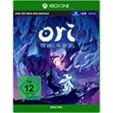Microsoft Ori and the Will of the Wisps, Xbox One video game Basic German - Microsoft Ori and the Will of the Wisps, Xbox One
