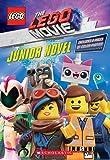 Lego the Lego Movie 2: Junior Novel